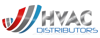 HVAC Distributors Logo